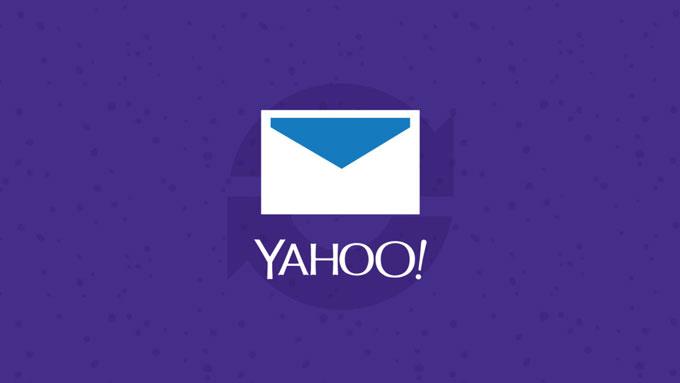 چگونه ایمیل های خود را در یاهو چک کنیم