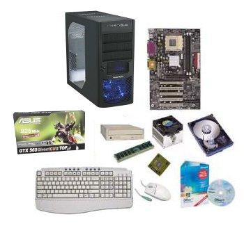 سخت افزار رایانه چیست