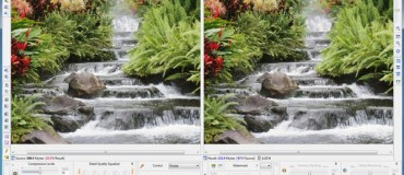 نرم افزار Advanced JPEG Compressor