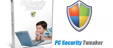 فیلم های آموزش PC Security Tweaker