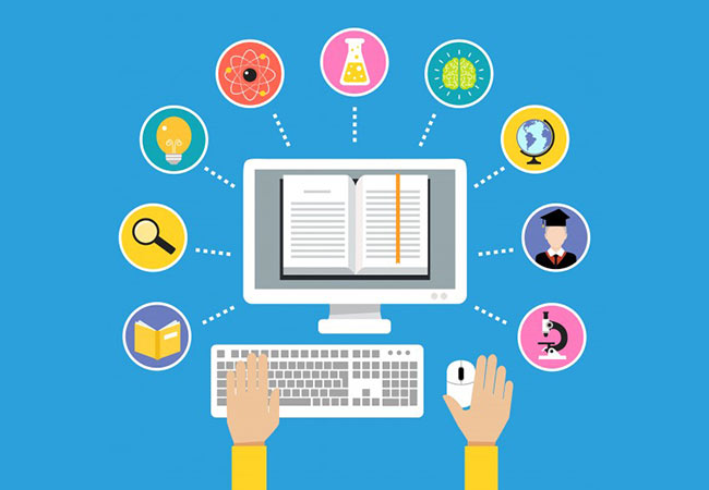 دانلود رایگان کتاب های آموزش کامپیوتر