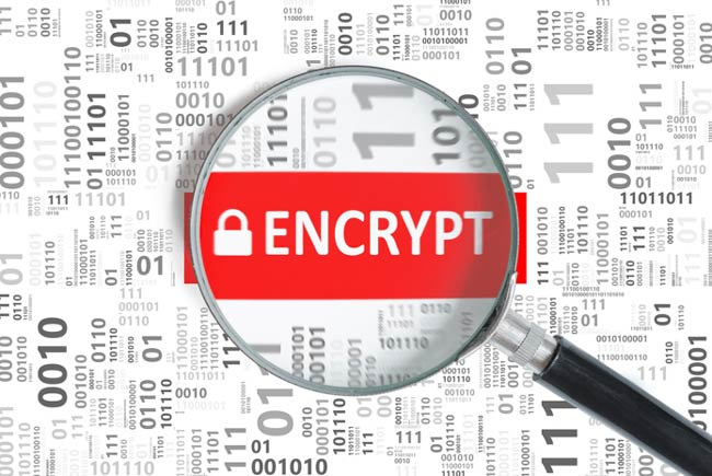 رمزگذاری فایل زیپ به صورت آنلاین