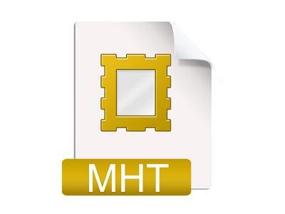 با یک کلیک صفحات وب را با پسوند MHT روی Chrome ذخیره کنید