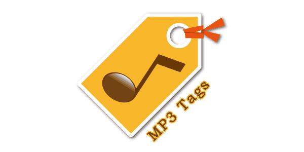ویرایش تگ های MP3 یا اطلاعات فایل های MP3